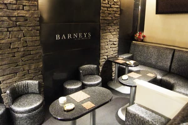 BARNEYS(バーニーズ)