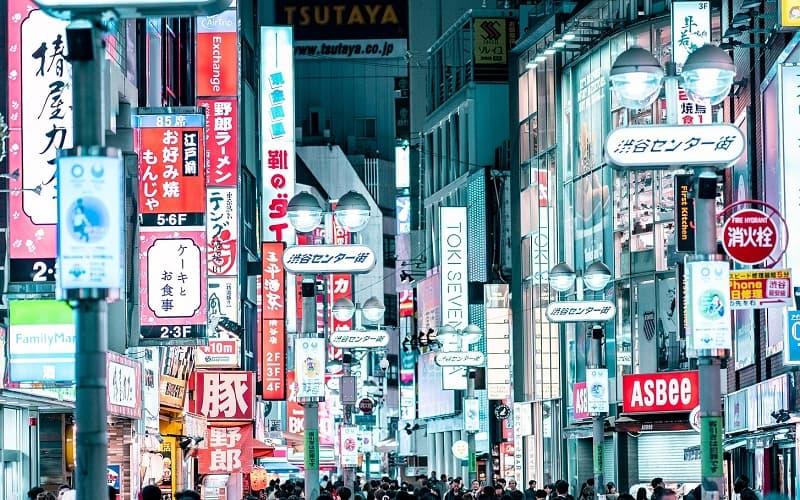 夜の渋谷をとことん楽しもう!キャバクラ店を徹底リサーチ!